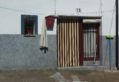 Casa en calle Costanilla de San Pedro, nº 12