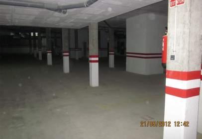 Garatge a Carrer de les Roques, nº 9