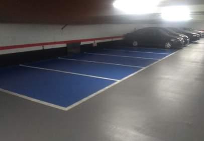 Garatge a calle Melendez Valdes, nº 36