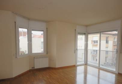 Flat in calle Puignovell