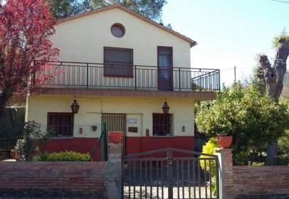 Casa en calle Casa Nova