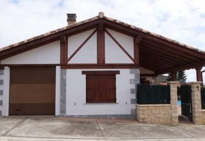 Casa en calle La Fuente