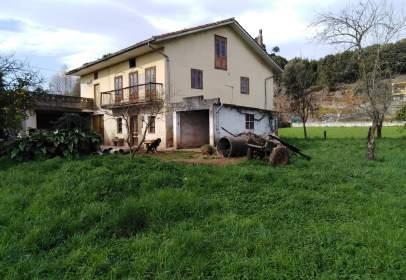 Casa unifamiliar en calle Revilla de Camargo