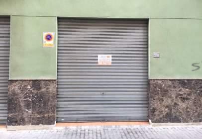 Garatge a Cardenal Desprades