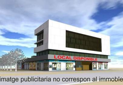 Local comercial en Indivil I Mandoni