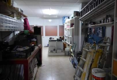 Local comercial en Poble de Benicarló
