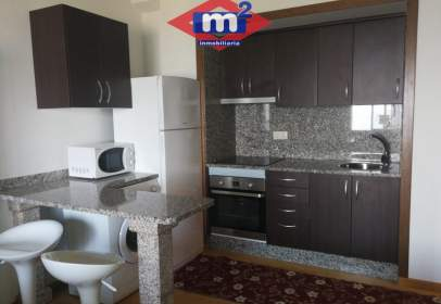 Apartamento en O Grove (Casco Urbano)