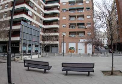Garaje en Plaza San Juan de Letran