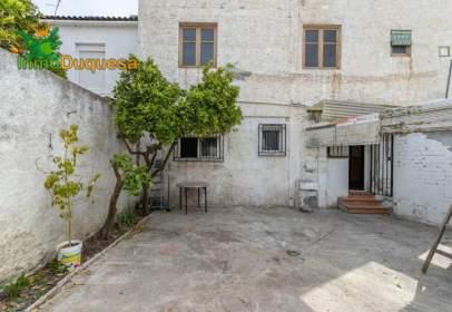 Casa pareada en calle de la Cruz de las Molinas, 18