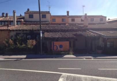 Local comercial en Carretera de Soria