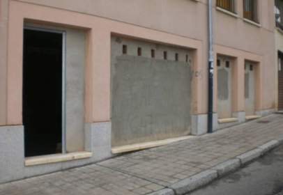 Commercial space in calle Larga