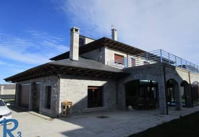 Casa en Lorenzana