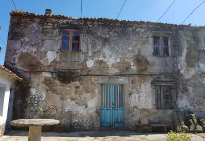 Casa a calle Cornazo