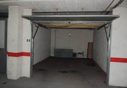 Garatge a Polideportivo