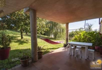 Casa a calle San Martin de Villafufre, nº 65