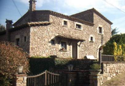 House in La Suissa