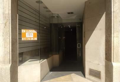 Commercial space in Carrer de Sant Blai