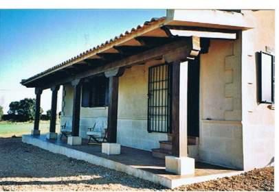 Casa en calle Poligono 501,  Parcela