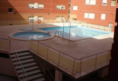 Loft en calle Plaza Lluis Companys