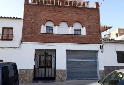 Casa en calle Meranges