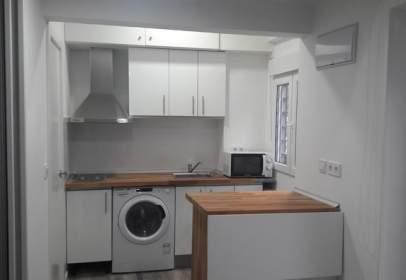 Apartamento en calle Francisco Navacerrada