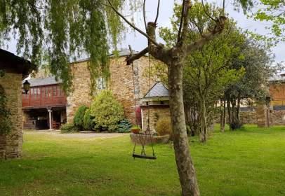 Casa unifamiliar a Moldes (Castropol)