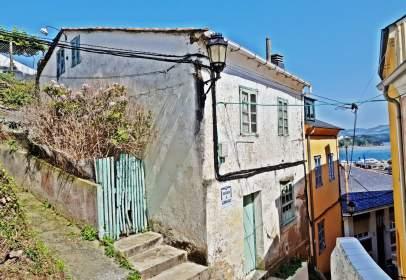 Casa adossada a calle Bajada de Guimarán, nº 15