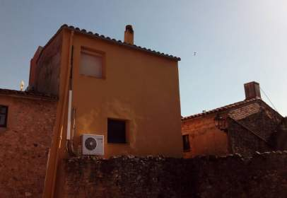 Casa en calle del Porxo