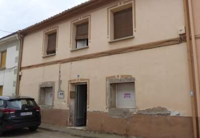 Casa a calle Pablo Sarasate