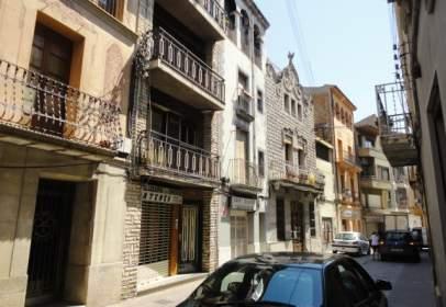 Edificio en calle Anselmo Clave, nº 29