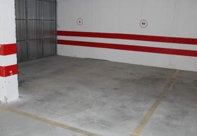 Garatge a calle los Pinos - Atalaya, nº 2