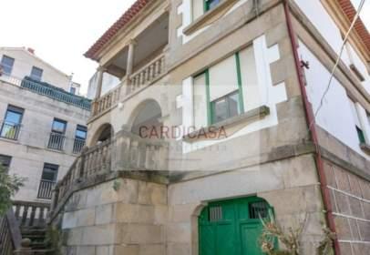 Casa en Bouzas