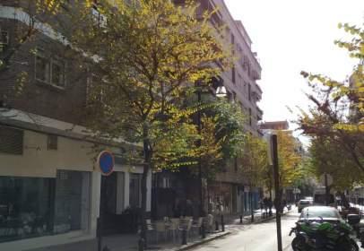 Flat in calle Mulhacén