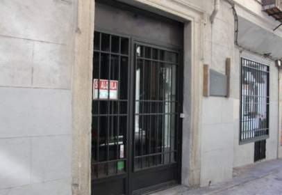 Local comercial en Casco Antiguo