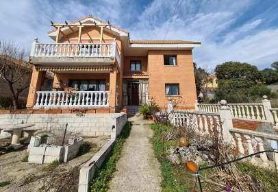Casa en Las Zorreras-Monte Encinar