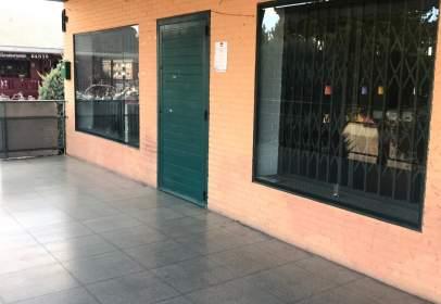 Local comercial en Centro-Parque de La Manguilla
