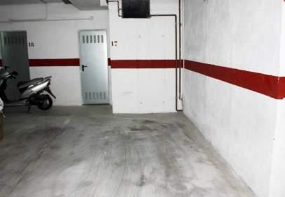 Garaje en Ses Cases Noves