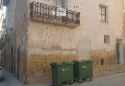 Casa en calle Mayor Alta