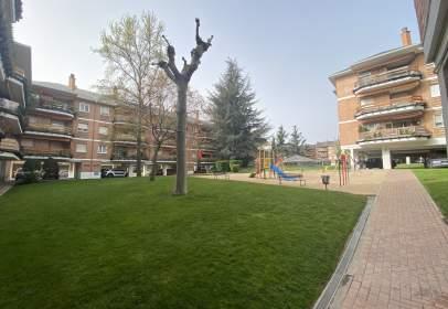 Flat in Urbanización del Galapark