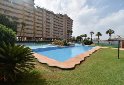 Dúplex a Urbanización Puerto y Playa, nº 4