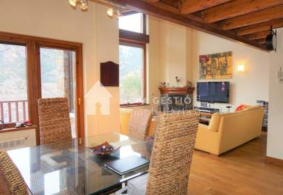 Penthouse in Coll D´Ordino