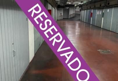 Garatge a Avenida Boladíez