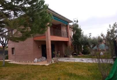 Casa unifamiliar a calle de Algete, 3