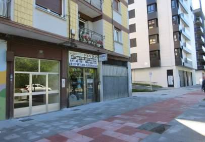 Commercial space in Avenida de Zumalacárregui, nº 59