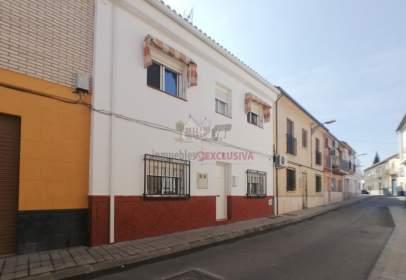 Casa en calle de la Padilla