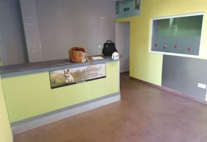 Local comercial en Santa Bárbara-Santa María de Benquerencia