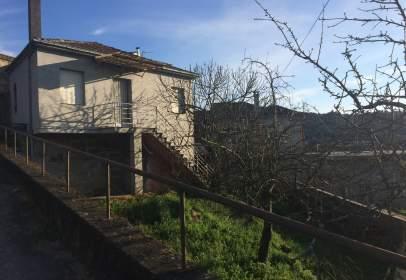 Casa en calle San Salvador