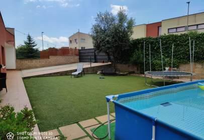 Casa unifamiliar en Carrer de Lleida