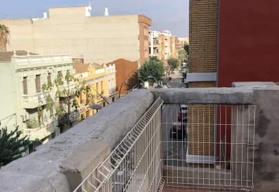 Casa en Avinguda del Pare Carlos Ferris, 33, cerca de Calle Hernandez Lazaro