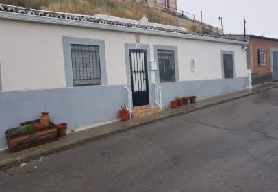 Casa en calle de Ciempozuelos